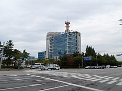 Chonnam Regional Communication Office.JPG