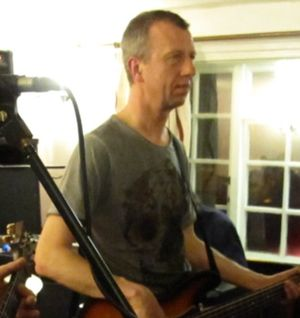 "Thunder (band) - Chris Childs replaced Mikael ""Micke"" Höglund on bass in 1996, and remains with the band to the current day."