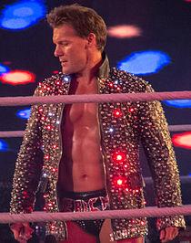 Chris Jericho Wrestlemania 28.jpg
