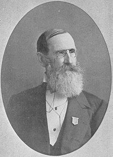 Christopher Christian Cox American surgeon and politician