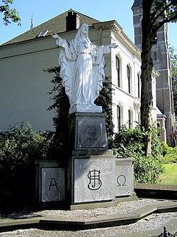 Christus Kerkstraat Riel.JPG