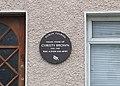 Christy Brown (commemorative plaque).jpg