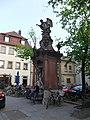 Chronosbrunnen Würzburg.JPG