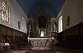 Church interior Saint-Pierre and Saint-Paul of Montfort-sur-Risle.jpg
