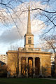 Church of St Clement with St Barnabas and St Matthew, Islington.jpg