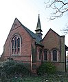 Church of the Ascension, Collier Row Road, Collier Row - geograph.org.uk - 1131063.jpg