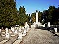 Cintorín SNP po rekonštrukcii - panoramio.jpg