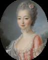 Circle of François-Hubert Drouais - Portrait of a Lady.png