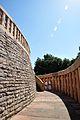 Circumambulatory Passageway - Stupa 1 - Sanchi Hill 2013-02-21 4344.JPG