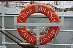 Cisne Branco details Den Helder 22 juni 2013 (7).JPG