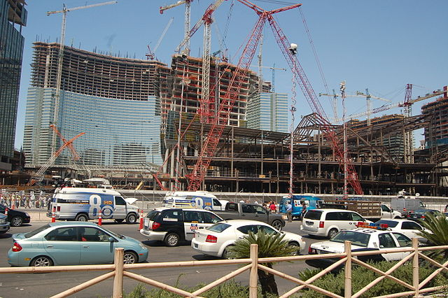 las vegas city center construction material Las vegas convention center, las vegas whether you work in roofing or construction, metalcon will raise your standard use our wide cross-section of metal professionals to better your application of metal.