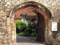 City Gate, Winchester - geograph.org.uk - 188506.jpg