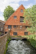 City Mills, Winchester - geograph.org.uk - 869938.jpg