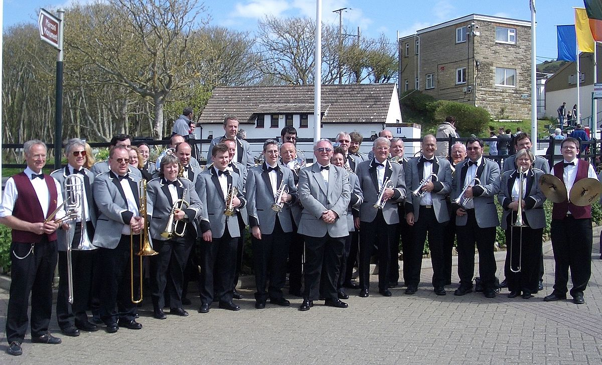 City Of Southampton Albion Band Wikipedia