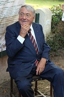 Claude Lanzmann French journalist, film director