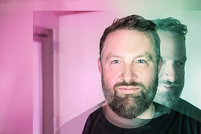 Picture of a band or musician: Claude Vonstroke