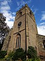 Clent St Leonard 2019 west tower.jpg
