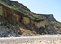 Cliff erosion - geograph.org.uk - 792987.jpg