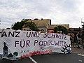 Climate Camp Pödelwitz 2019 Dance-Demonstration 120.jpg