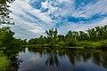 Cloquet River - Cloquet Valley State Forest, Minnesota (35893270231).jpg