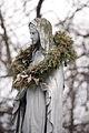 Cmentarz rakowicki - figura.jpg