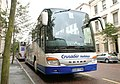 Coaches, College Square North, Belfast (14) - geograph.org.uk - 1450305.jpg