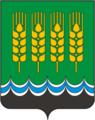 Coat of Arms of Dyurtyuli rayon (Bashkortostan).png