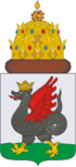 Coat of airms o Kazan