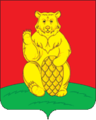 Coat of Arms of Mikhaylovo-Yartcevskoe (Moscow).png