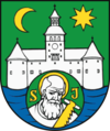 Coat of arms of Bitča