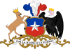 Coat of arms of Chile.svg