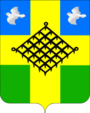 Coat of arms of Gazyr.png