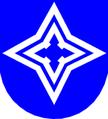 Coat of arms of Kolárovo.png