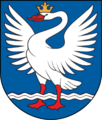 Coat of arms of Kulva (Lithuania).png
