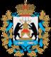 Novgorod州 的徽記