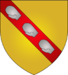 Coat of arms of Schifflange