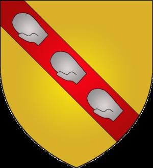 Schifflange - Image: Coat of arms schifflange luxbrg