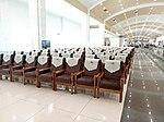 Cochin international airport seating arrangements for travelers 2.jpg