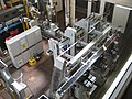 Coin bagging machine, Royal Australian Mint.JPG