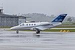 Colin Joss & Co (VH-JSO) Cessna 525 Citation M2 at Wagga Wagga Airport (1).jpg