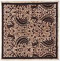 Collectie NMvWereldculturen, RV-847-55, Batikpatroon, 'Semen sorasari', voor 1891.jpg
