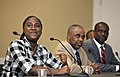 College of DuPage Hosts 'African-Americans in Times of War' Panel Discussion 2018 7.jpg