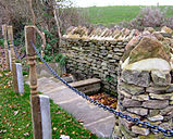Colling Trough Collingtree UK 2007.JPG