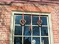 Colonial Williamsburg (December, 2011) - Christmas decorations 47.JPG