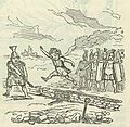 Comic History of Rome p 007 Remus jumping over the Walls.jpg