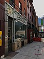 Commercial block proposed for demolition, 347-357 N. Calvert Street, Baltimore, MD 21202 (40068060422).jpg