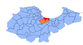 Commune et daira de Hussein Dey.PNG