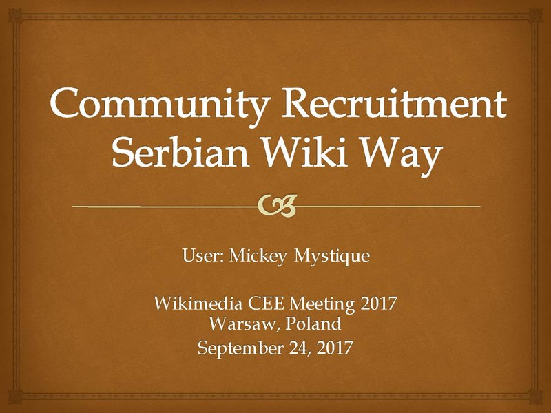 File:Community Recruitment - Serbian Wiki way.pdf