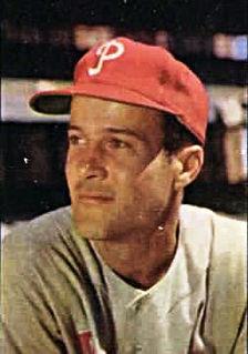 Connie Ryan American baseball player and coach