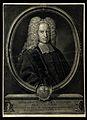 Conrad Hieronymus Eberhard (Schwind). Mezzotint by B. Vogel Wellcome V0001732.jpg